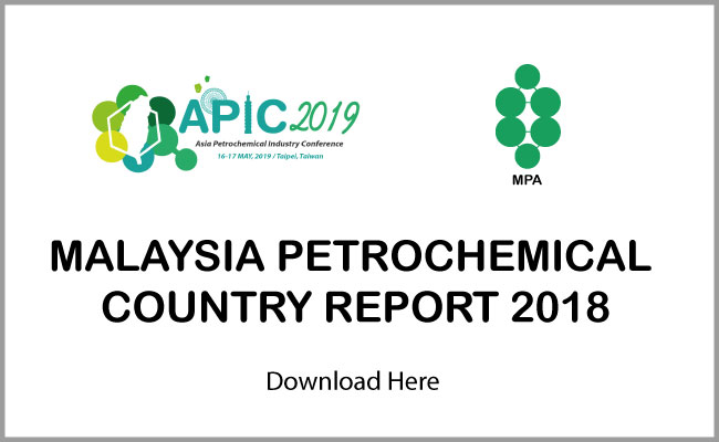 MALAYSIA PETROCHEMICAL COUNTRY REPORT 2018