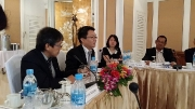 Asia Petrochemical Industry Conference (APIC) 2014, Pattaya, Thailand